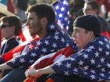 USA vs Germany RFK