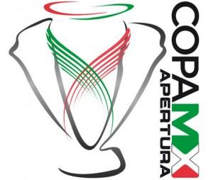 Copa MX Week 2 TV schedule