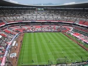 America vs San Luis 2013