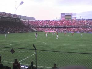 Toluca vs Leon