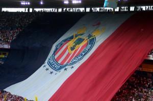 Chivas vs Toluca 2013