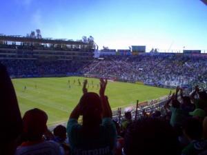 Leon Monterrey 2012
