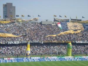 Pumas puebla 2012