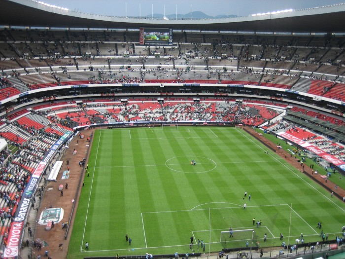 America vs Atlante 2013 – Liga MX Preview