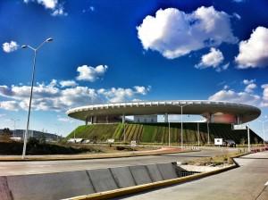 Chivas vs Tigres 2012