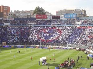 Cruz Azul vs Atlante 2012