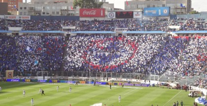 Cruz Azul vs Santos 2013