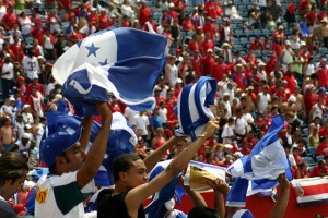 Honduras vs USA 2013