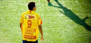 Morelia vs Santos 2012