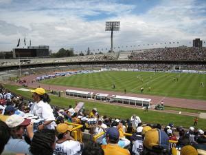 Pumas vs Xolos 2013