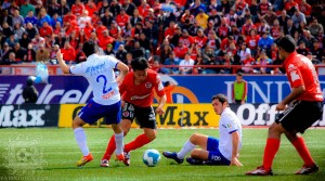 Xolos vs Cruz Azul