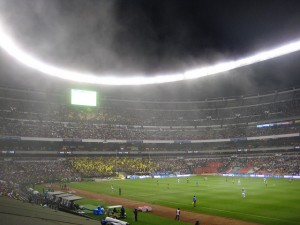 America vs Cruz Azul 2013