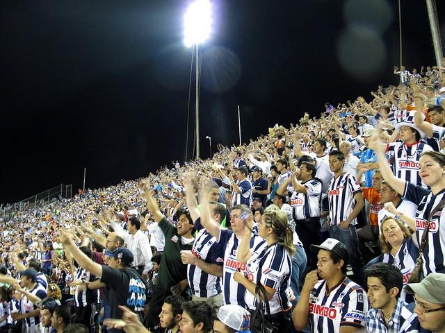 Chivas vs Monterrey