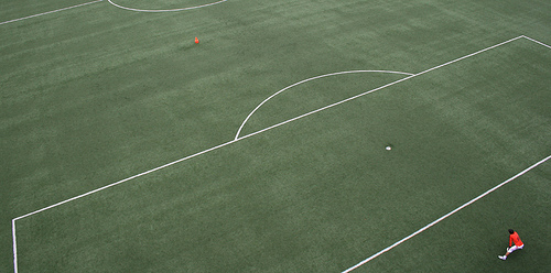 Creating A Soccer Field: What You Need To Know