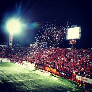 Xolos Tijuana vs Atlante