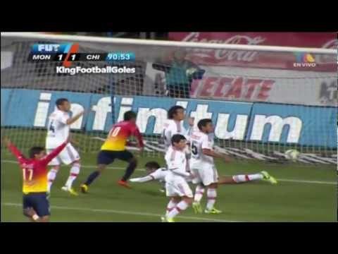 Morelia vs Chivas 1 – 1 Highlights Week 4