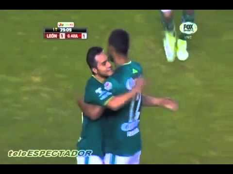 FutnSoccer Goals of the Week – Liga MX Week 5