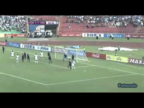 Honduras vs USA 2 – 1, February 6, 2013 Highlights
