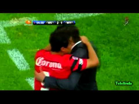 FutnSoccer Goals of the Week – Liga MX Week 7