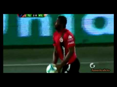 Xolos Tijuana vs Atlante 2 – 0 Highlights Week 8