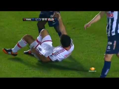 Chivas vs Monterrey 2013 1 – 0 Week 6