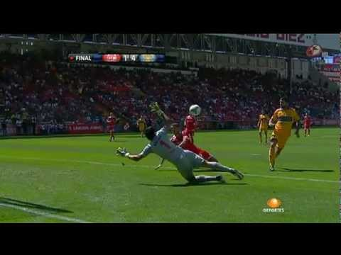 Tigres vs Toluca 4 – 1 Highlights Week 6
