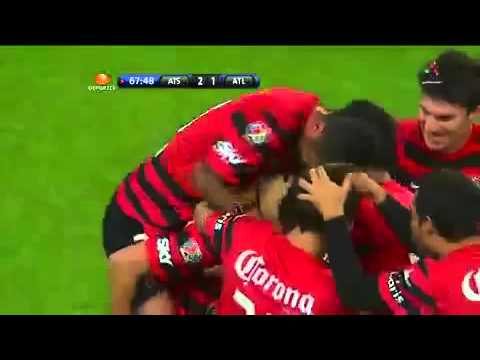 FutnSoccer Goals of the Week – Liga MX Week 6
