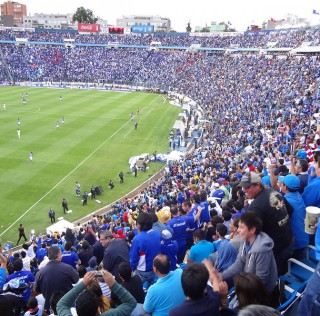 Cruz Azul vs America Final 2013 – Redemption