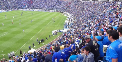 Cruz Azul vs America Final