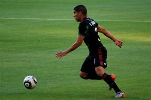Mexico vs Jamaica June 4, 2013