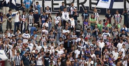 Facebook/Rayados de Monterrey