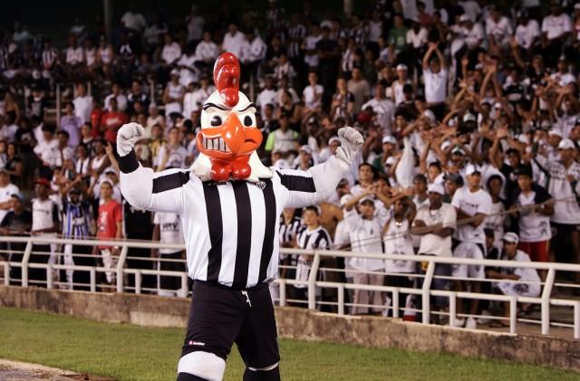 Newell's vs Atletico Mineiro