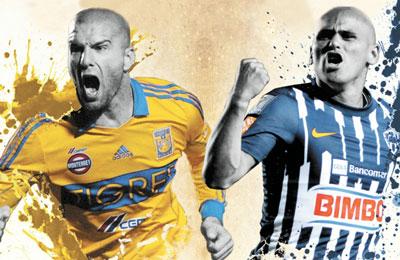 Apertura 2013 Liga MX