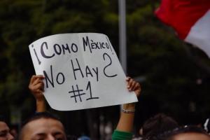 Mexico vs Italy June 16, 2013