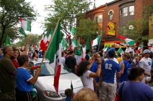 Mexico vs Italy Analysis