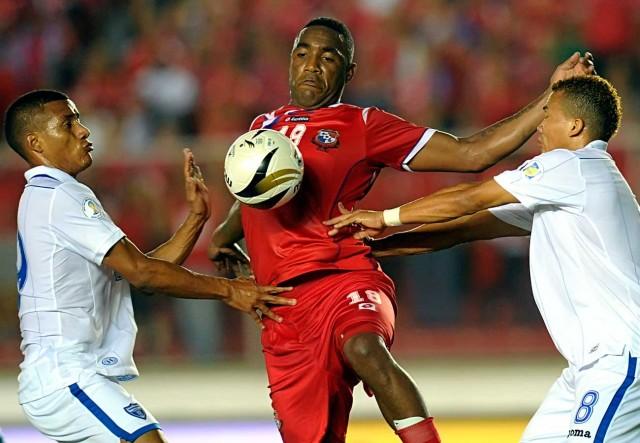 Costa Rica vs Panama June 18, 2013