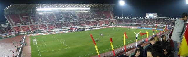 Mallorca vs Valladolid June 1 , 2013