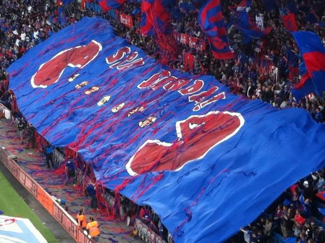 Barcelona vs Valerenga