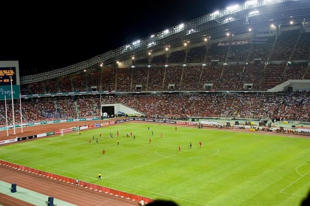 Liverpool vs Thailand