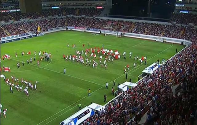 Chivas vs Necaxa Highlights