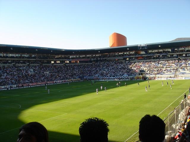 Chivas vs Leon
