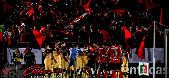 America vs Xolos Tijuana – October 1, 2013 Prediction and TV Schedule