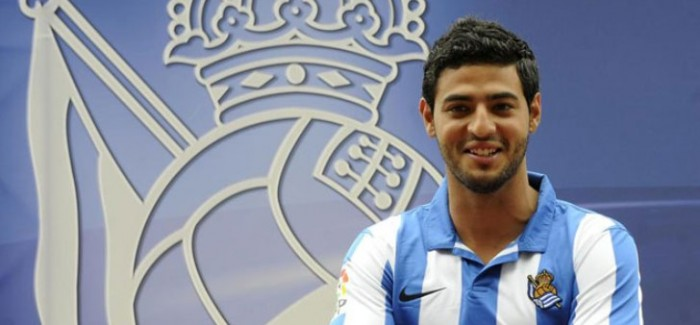 Southampton wants former €20m Arsenal Striker | Carlos Vela