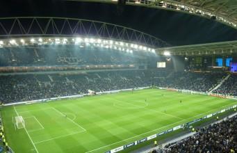 Porto vs Estoril Praia