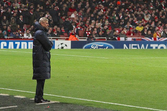 Wenger Arsenal