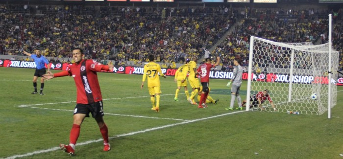 Xolos Tijuana vs America – January 10, 2014 Prediction, TV Schedule, and Highlights
