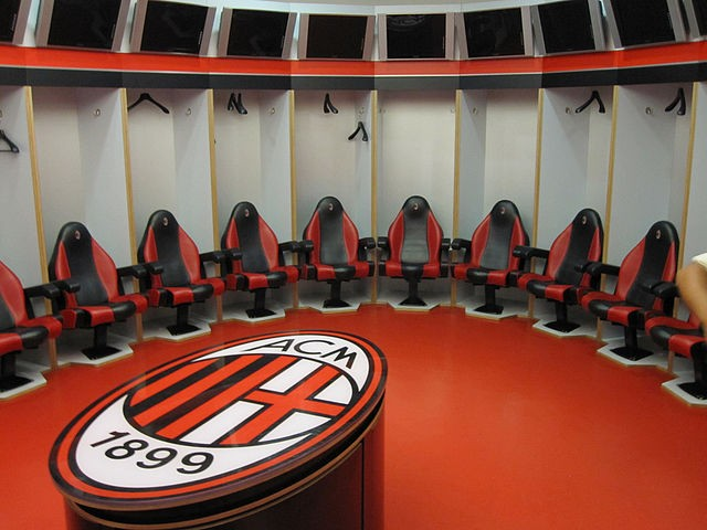 AC Milan vs Atletico Madrid