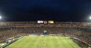 Tigres vs Chivas 2017