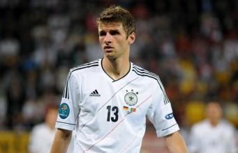 Germany Muller