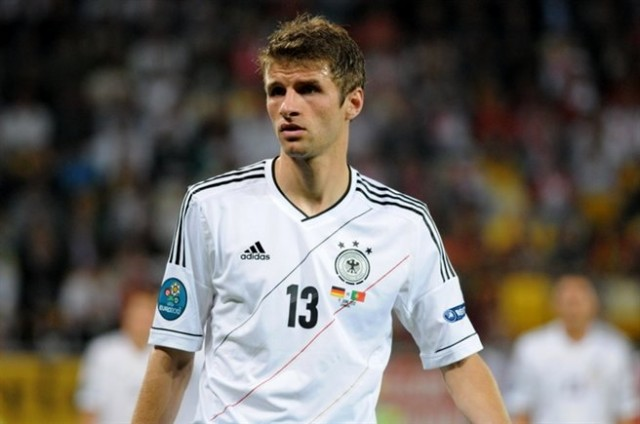 Germany Muller